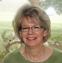 Deborah Haggman