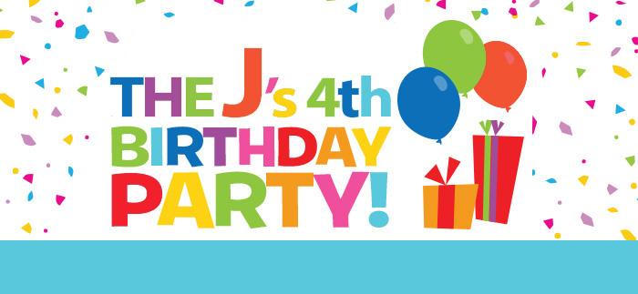 J birthday