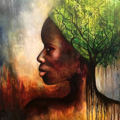 AMANI HANSON-Our Trees Our Future
