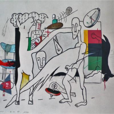 JOHANNES KUNST-Kermis (001231)