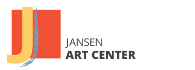 Jansen Art Center Mobile Logo