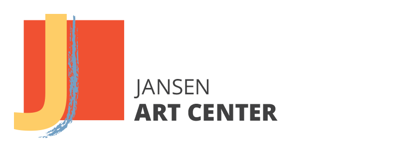 Jansen Art Center Retina Logo