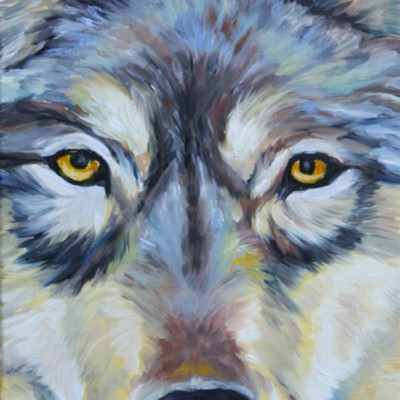 Patti FairbanksGrey-Wolf