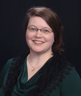 Johanna Meenk