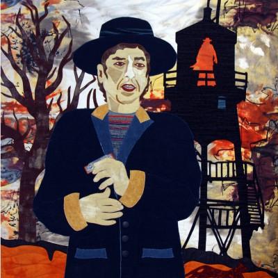 Bob Dylan LR