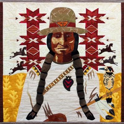 Sitting Bull LR