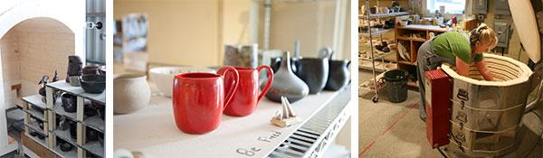 Ceramics-Kilns
