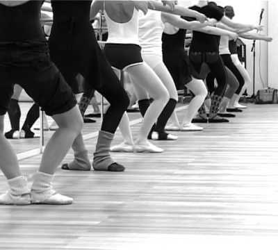 Mixed Level Ballet