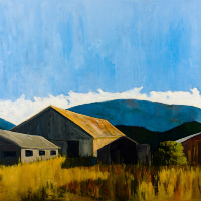 Barns in Bow