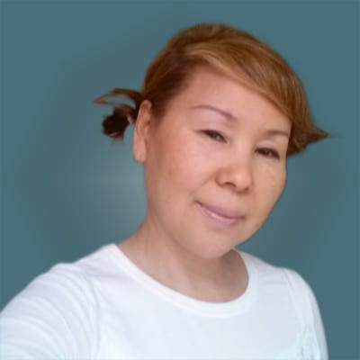 Hyunju Padilla