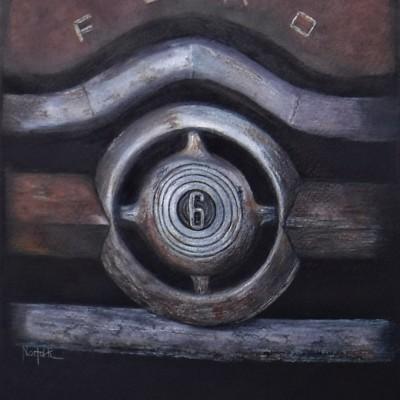 TARNISHED CLASSIC - Joyce Norfolk