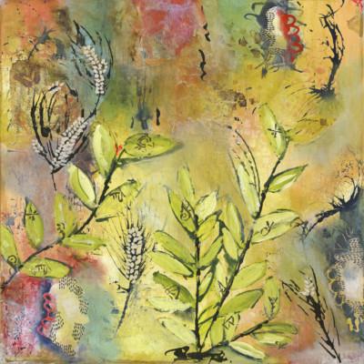 Deb Dole - Morning Meadow