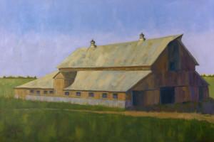 Wonnacott Dairy Barn