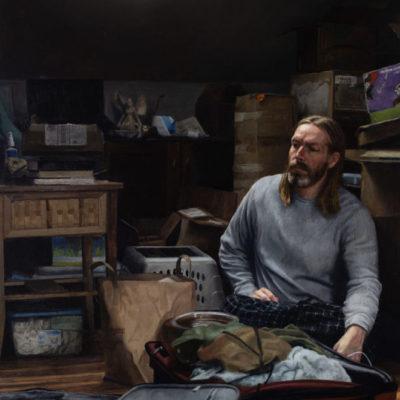 Chris Beaven Living Room