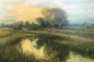 Lynn Zimmerman Red River Reflections
