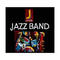 Jazz Band Logo 1
