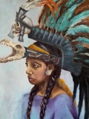 Liane Painting