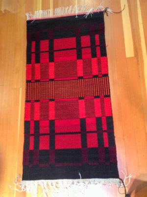 SW rug