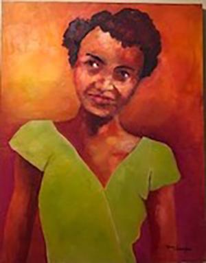 D. Washington Margaret