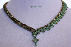 Liz Cunningham Joyous Jade