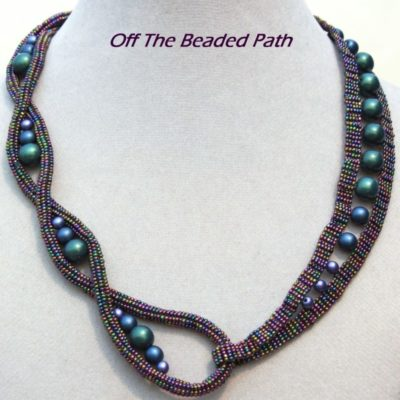 Off The Beaded Path