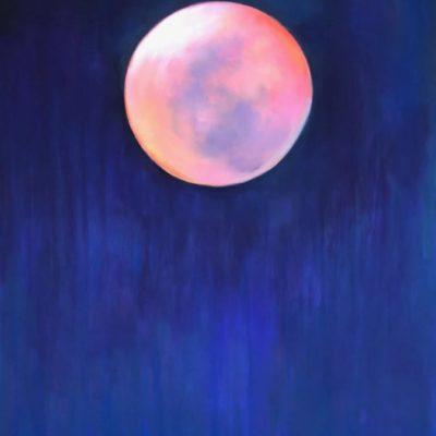 Carol Woolford Blood Moon