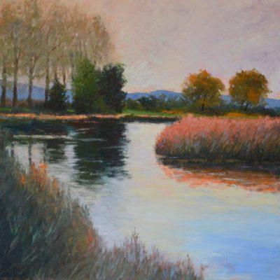 Dave Nichols Quiet-Inlet
