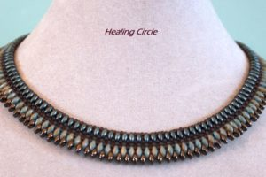Liz Cunningham Healing Circle