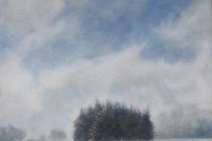Lynn Zimmerman Mist in the Meadow