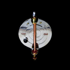 """Time To Rewind""  Karen Espeland Bellingham, WA"
