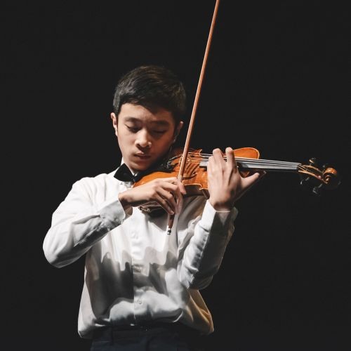 Caleb Chiu