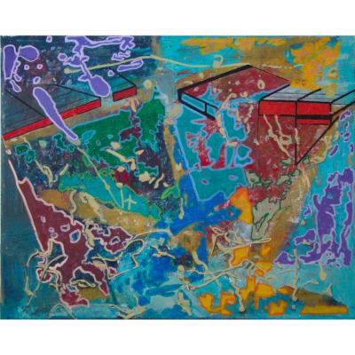 Andy Friedlander, Coexistence 800x800