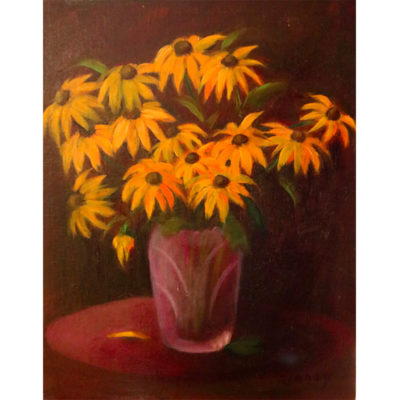 Jean Kinney, Janita_s Black-eyed Susans 800x800