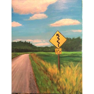 Linda Calkins, The Road to 2020 800x800
