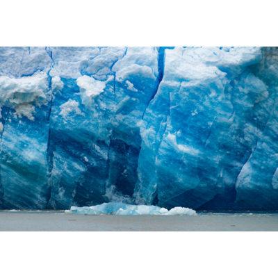 Louise Magno, Tracy Arm Glacier 800x800