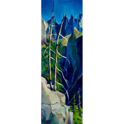 Ria Harboe, Canyon Vista 800x800
