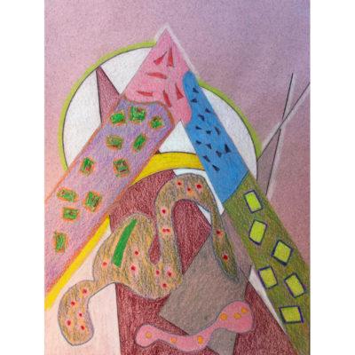 Stephen Hunter, Snakes _ Ladders 800x800