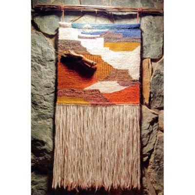 Valerie OConnor, Canyon 1 800x800