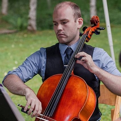Tobin Cello