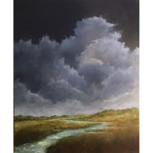 Gary Theriault, Coming Storm