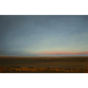Lisa McShane_Horse Heaven Hills Evening