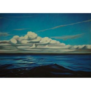 Lisa McShane_Morning on the Sea WEB