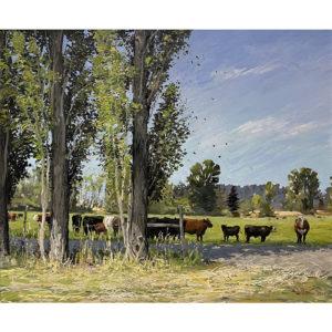 Kammer Ebey Farm
