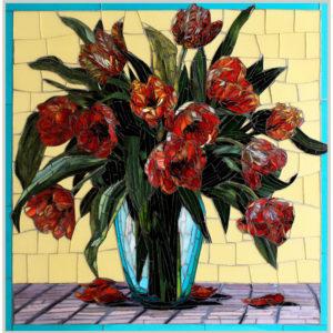Bryant Joy of Tulips