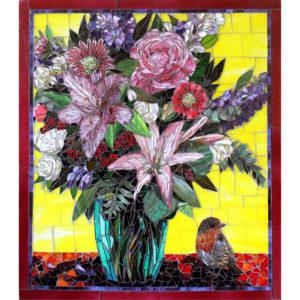 Bryant Robin Lilies