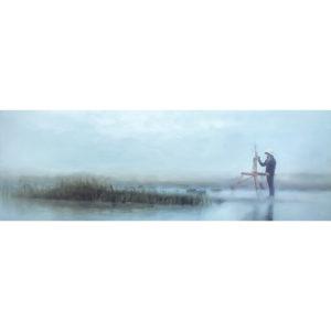 Christopherson Seaside Artist