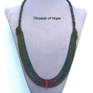 Cunningham Threads of Hope