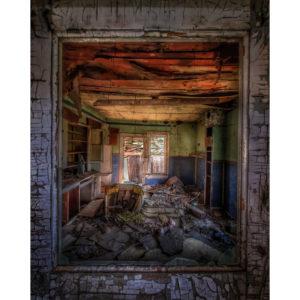Faulkner A Look Inside