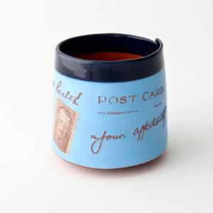 Paull-PostcardBlueCup