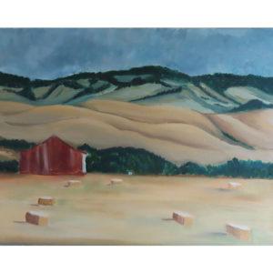 Thomas Foothills
